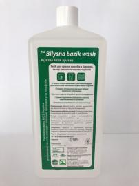 Bilysna базик стирки (жидкий порошок), 1л