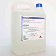 Антисептик - АХД 2000 гель, 5л