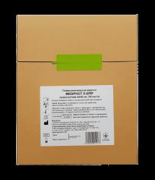 Плівка MEDIPHOT X-0/RP зеленочутлива 24x30cм